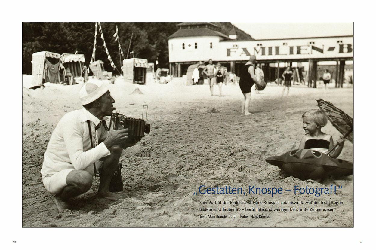 """""""Gestatten, Knospe – Fotograf!"""""""