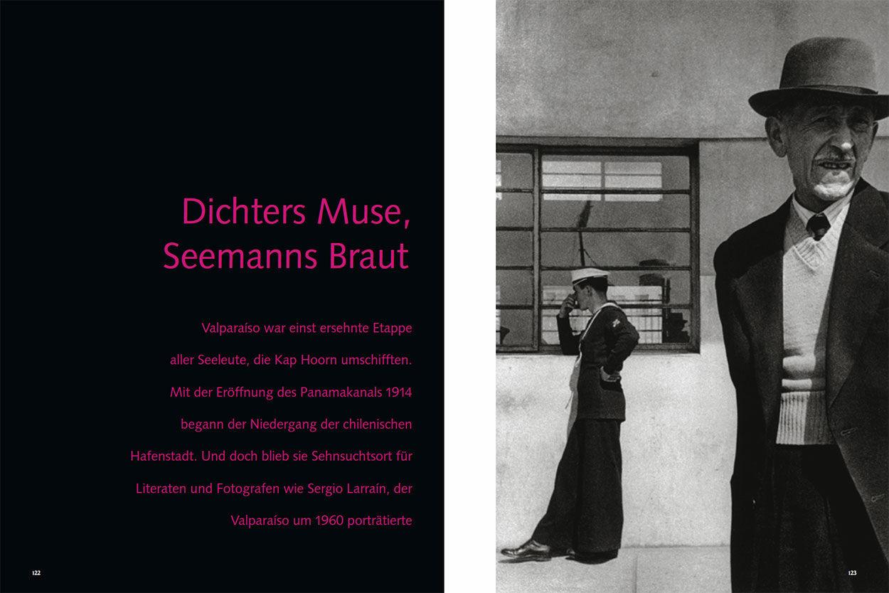 Dichters Muse, Seemanns Braut