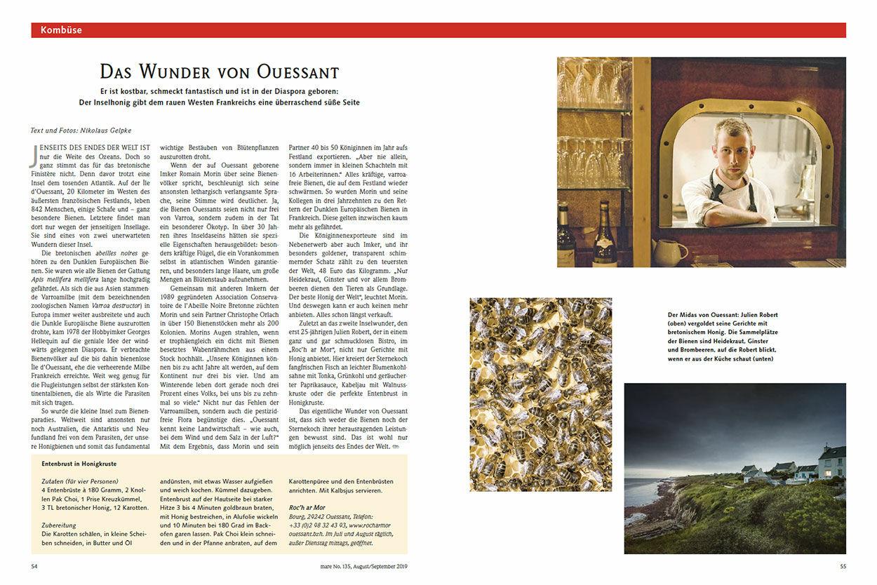 Das Wunder von Ouessant