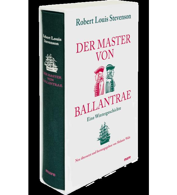 Der Master von Ballantrae