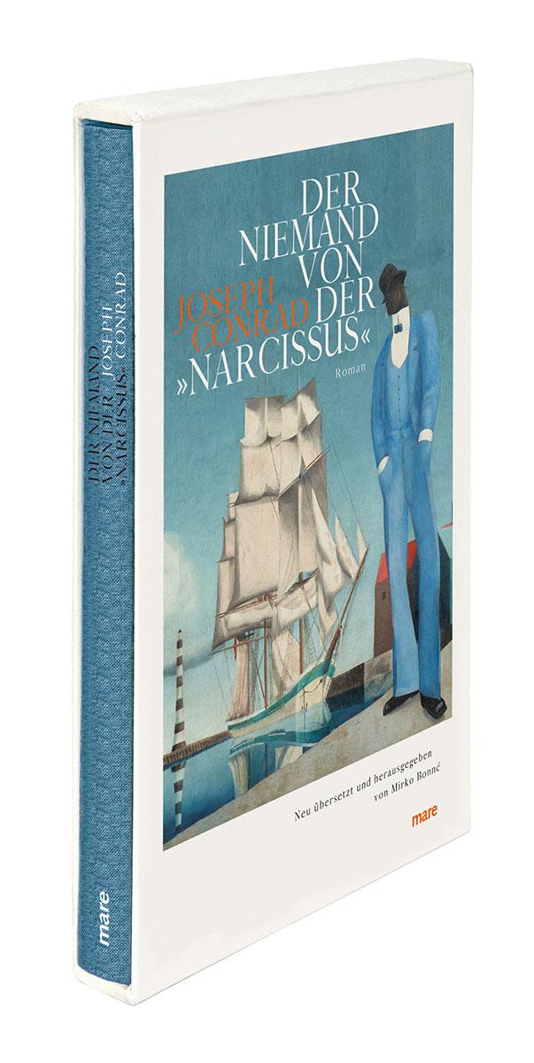 Der Niemand von der Narcissus