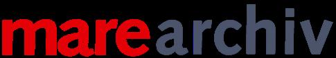 mare Archiv Logo